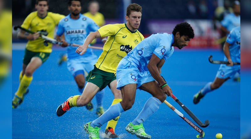 Champions Trophy: India settle for silver, lose 1-3 in controversial shootout to Australia