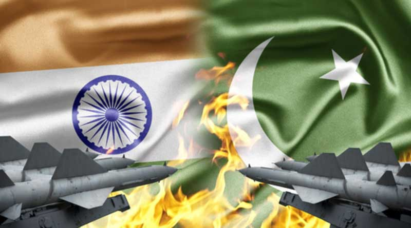 Chances Of Indo-Pak Nuclear War Is High
