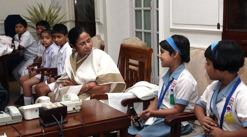 Kolkata Girl To Get Back Hearing Ability After Mamata Banerjee's Intervention