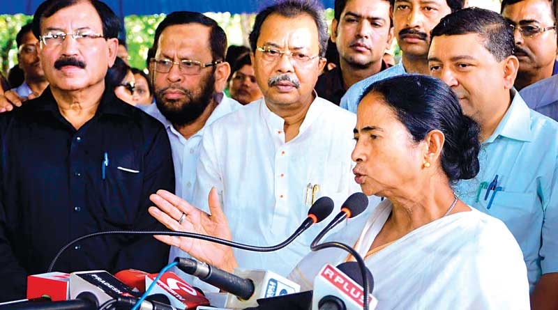 CM asks police to become more emphatetic