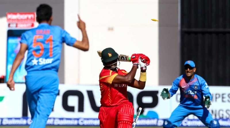 india-vs-zimbabwe-2nd-t20 Match report