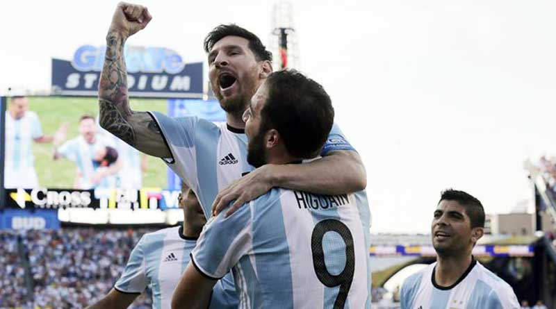 The bearded wonder: Messi's facial hair stealing the show at Copa America