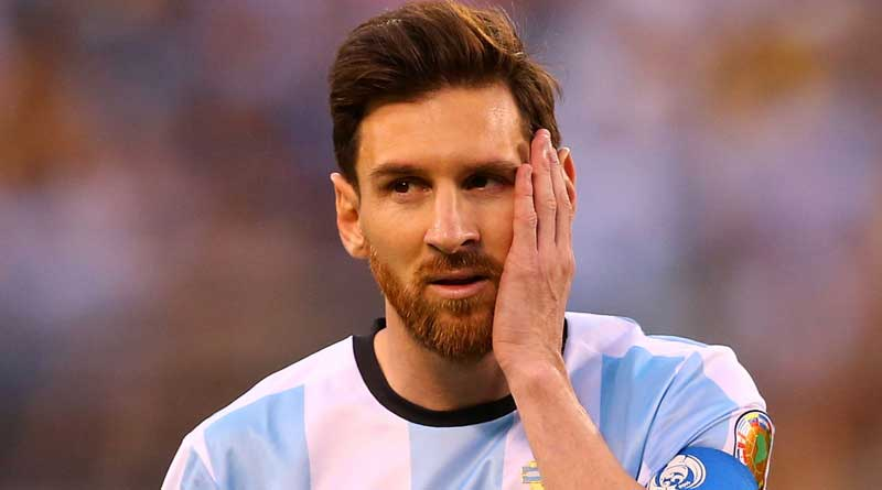 FIFA Football WC 2018: Israel-Argentina warm-up match cancelled