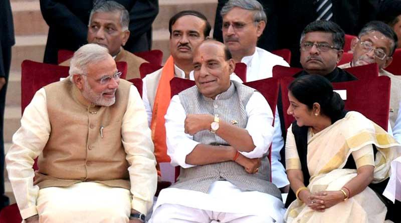 Narendra Modi Will Reshuffle Cabinet, Confirms Amit Shah