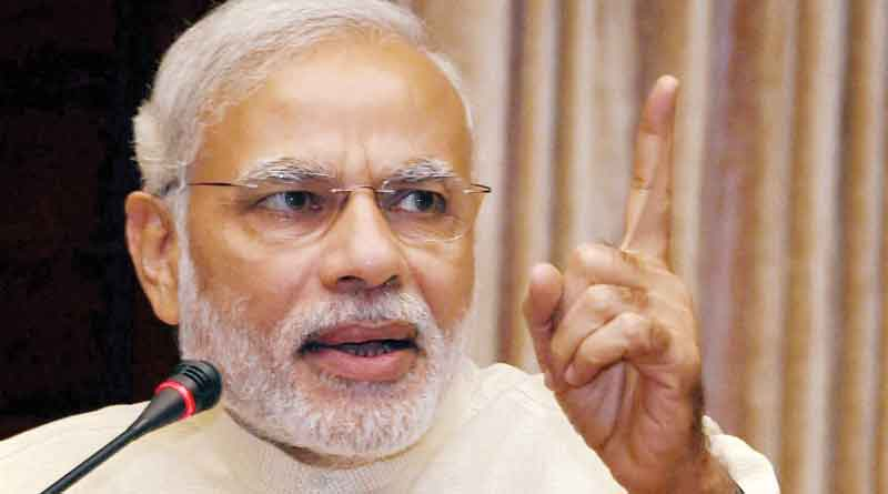 Create image of the party and government in the hearts of the poor, PM says to BJP leaders