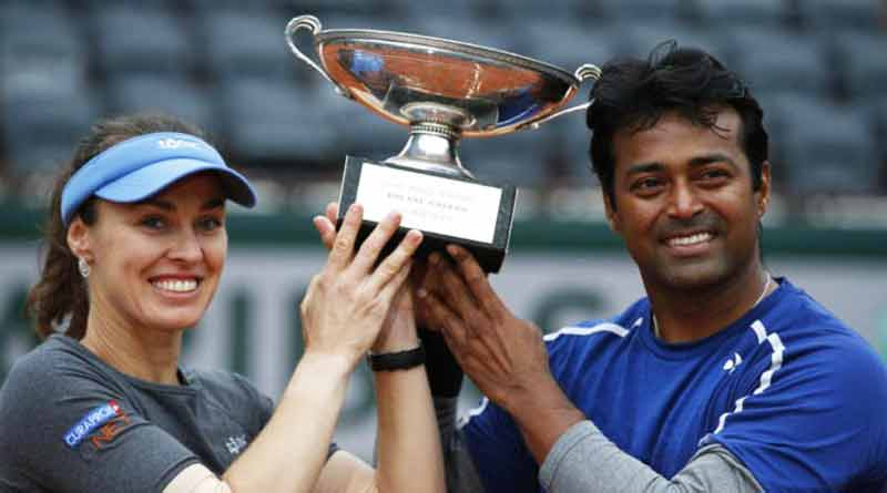 paes-hingis beat sania mizra to clinch the french open trophy