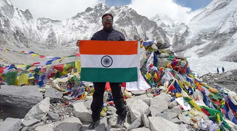 Probe Ordered Into Pune Couple's Everest Record