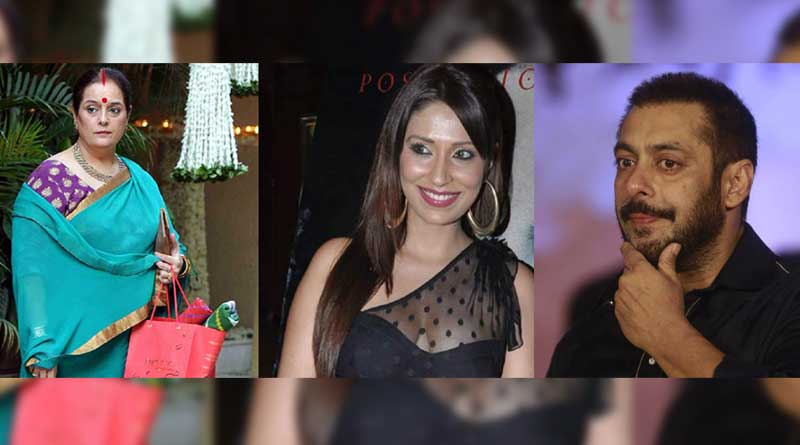 This Bigg Boss Contestant Has Accused Salman Khan Of Raping Her