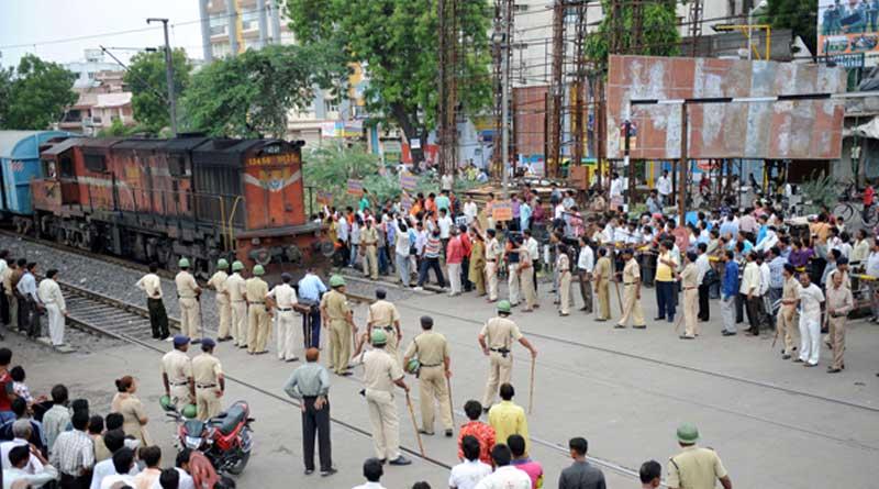 Rail strike will be held on July 11