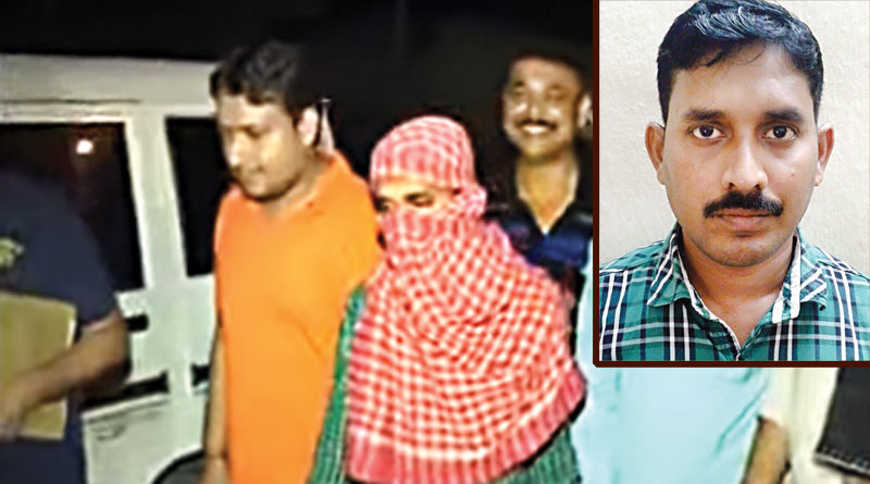 kidney racket Kingpin arrested in West Bengal