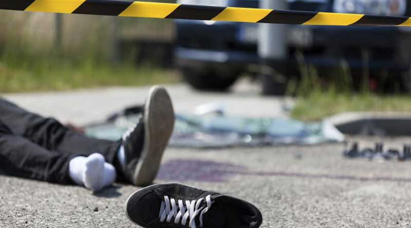 Road mishaps kill 4 people in Barrackpore