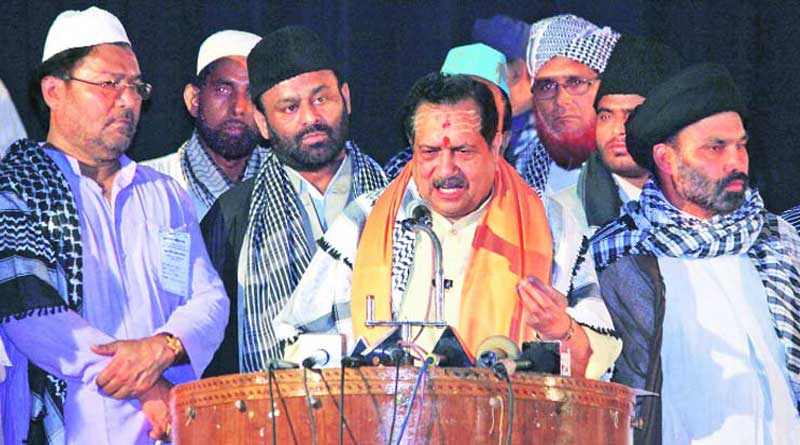 RSS body to host Iftar, invites diplomats of Muslim countries
