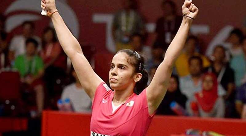 Saina Nehwal beats PV Sindhu to clinch National Badminton Championships title