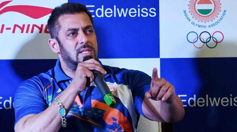 I should speak less now, jokes Salman amid controversy over 'rape' remark