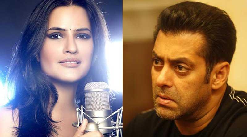 Salman Khan rape comment: Sona Mohapatra gives befitting reply