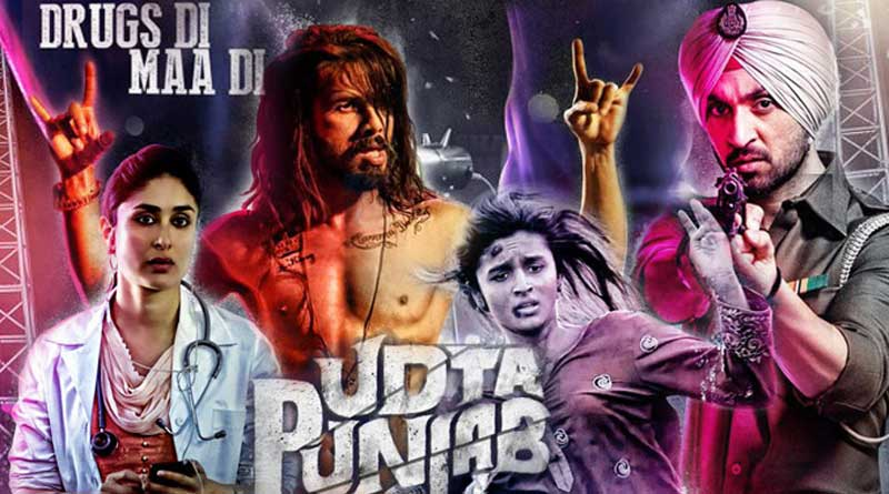 Movie Review of Udta Punjab