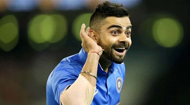 Lord's choose Virat Kohli as No 1 in top 20 players of 2016