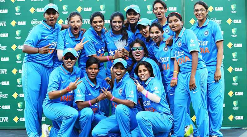 Indian women cleared to play overseas leagues