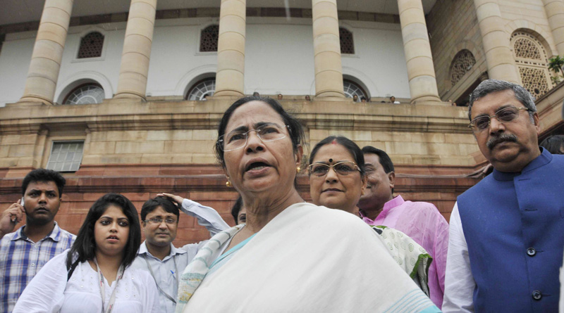 CPM Worried About Mamata Banerjee's Delhi Visit Considering It's An Option To Establish Third Front