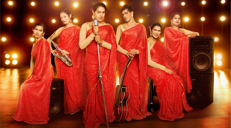India's first transgender band Six Pack wins Glass Lion award at Cannes