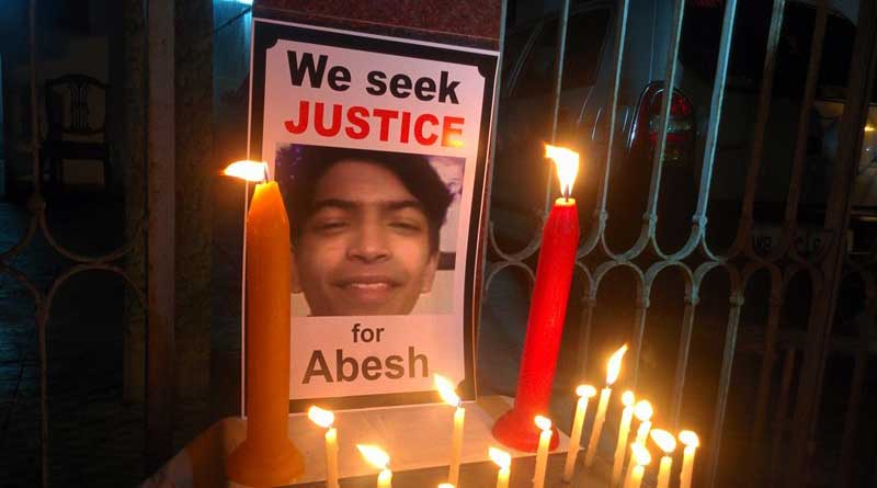 Online petition to  Mamata Banerjee Justice for Aabesh Dasgupta