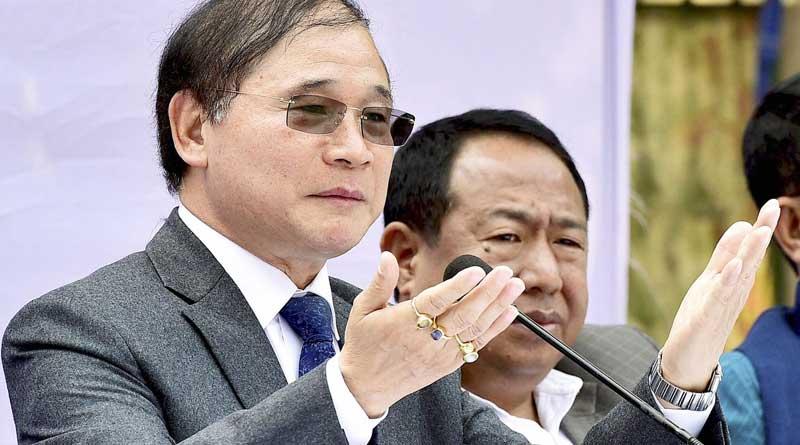 Big blow to BJP, SC restores Congress government in Arunachal Pradesh