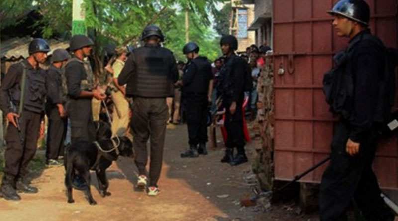 Charges framed in 2014 Burdwan (West Bengal) blast case against 30 accused persons: NIA