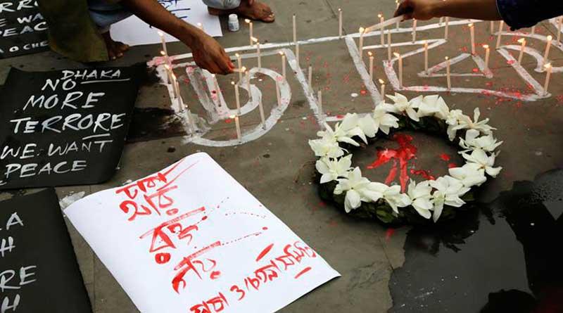 Bangladesh Seeks Help to fight against terrorism