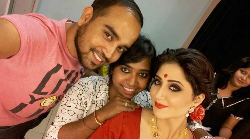 Tollywood hair dresser Deepa Mallik died