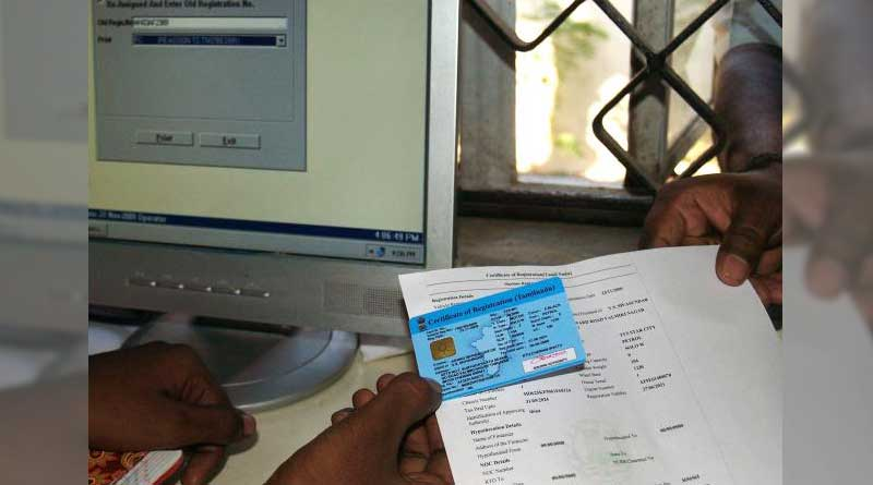 Now West Bengal People will get driving licence within 7 days