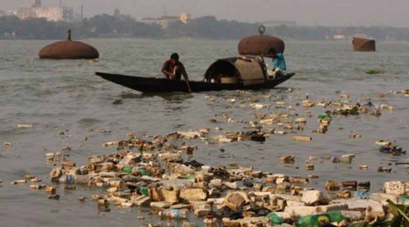 Public money wasted, not a drop of Ganga cleaned: NGT