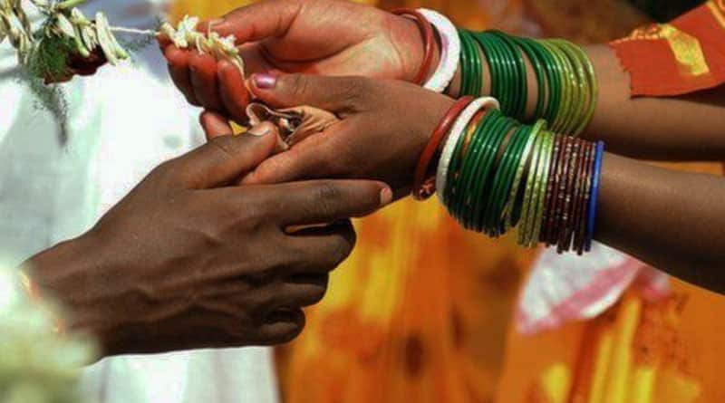 Ghatal: Youth forced to marry girl by village elders