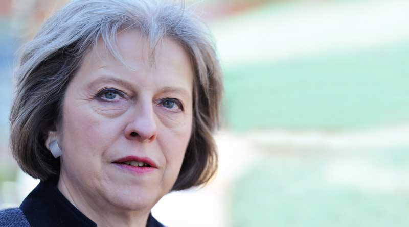 Next PM to be woman as Theresa May and Andrea Leadsom win MPs' vote