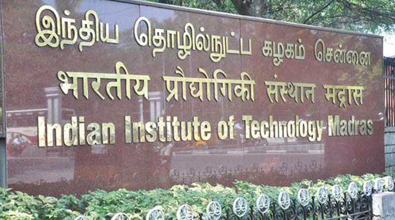2 Women Including Research Scholar Found Hanging At IIT Madras
