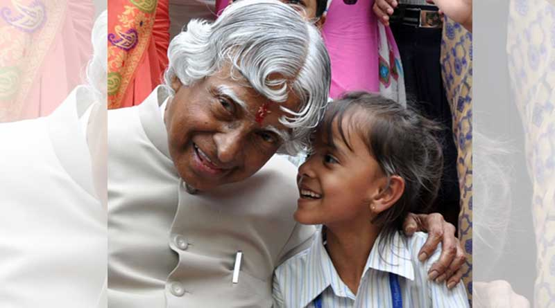 Nation Remembers Missile man in his Birth Day