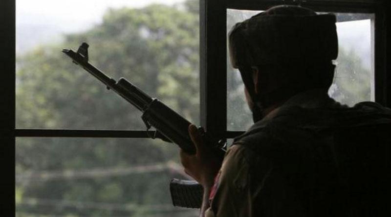 4 Pakistani Terrorists Killed, 1 Caught Alive In Jammu And Kashmir's Kupwara