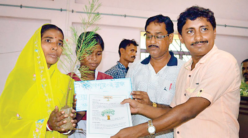 'Ma Lakshmi' a new strategy to stop Child marriage