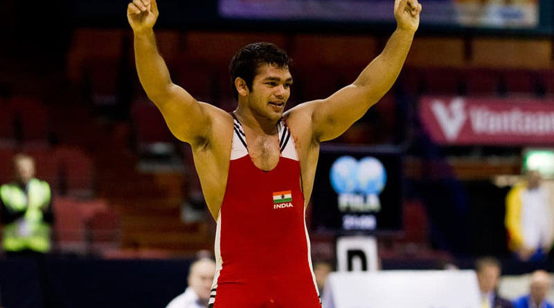 Narsingh Yadav Cries Foul After Failing Dope Test