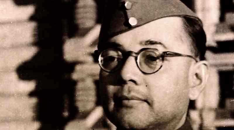 Netaji Subhas Chandra Bose died in plane crash, believed British Govt