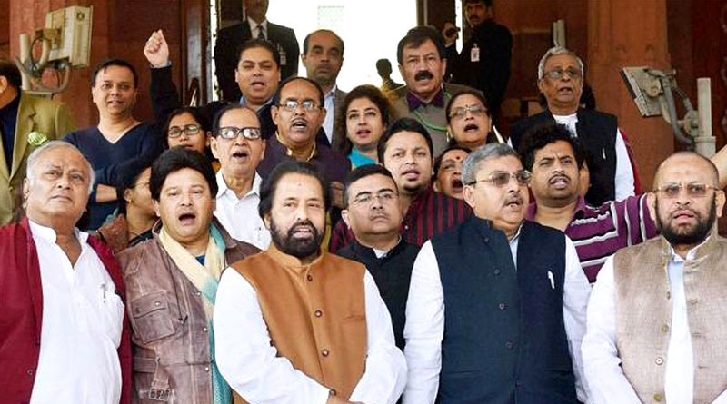 TMC MP's will stand against price hike in assembly session