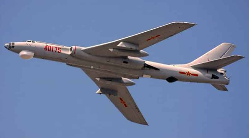 Chinese Army Carried Out Air Sorties In Uttarakhand