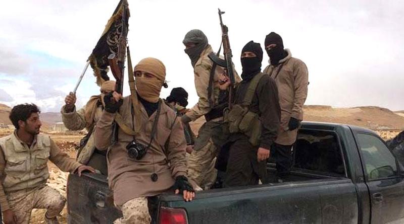 Top Al Qaeda Leader Killed In Syria Drone Strike, claims US | Sangbad Pratidin