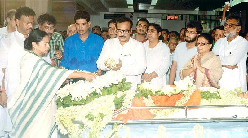 Cm requests Mayor to dedicate Road, Stadium in name of Amal Dutta