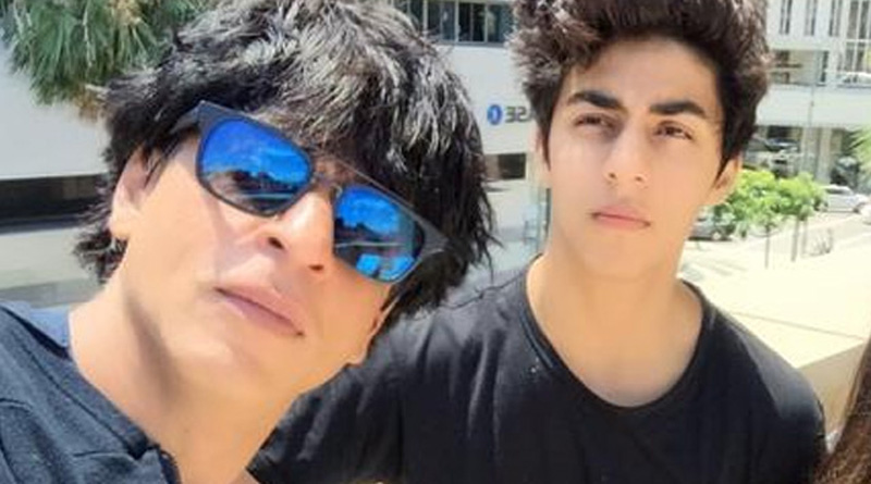 Shah Rukh Khan May Appear in Dhoom 5 With Son Aryan