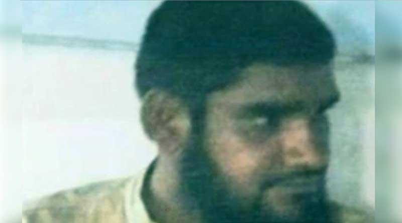 terrorist Bahadur Ali confesses he is from Pakistan