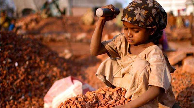 Employing child below 14 can now land anybody in jail for 2 years