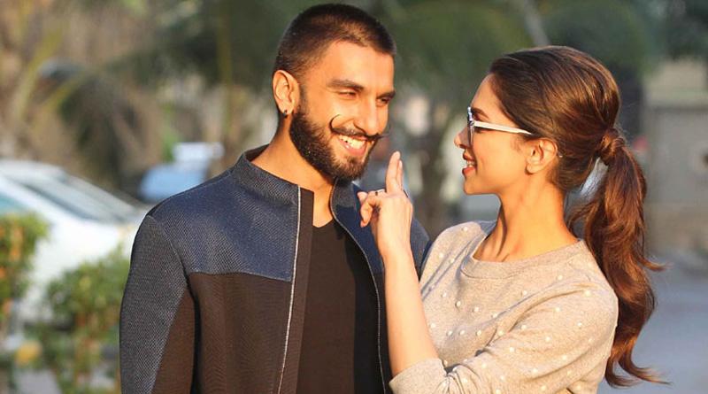It Looks Like Deepika Padukone & Ranveer Singh Might Marry Next Year!