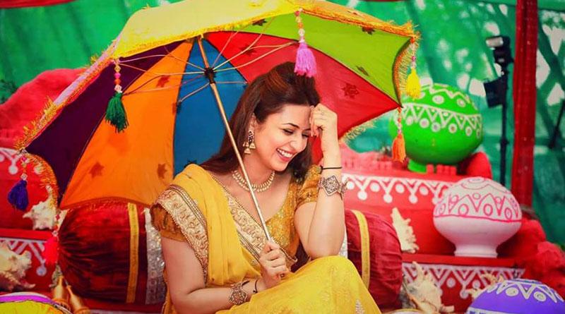 Divyanka Tripathi, Vivek Dahiya wedding to be a royal affair, see pics