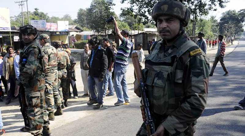 Top Lashkar-e-Taiba terrorist Abu Dujana cornered by forces in south Kashmir?