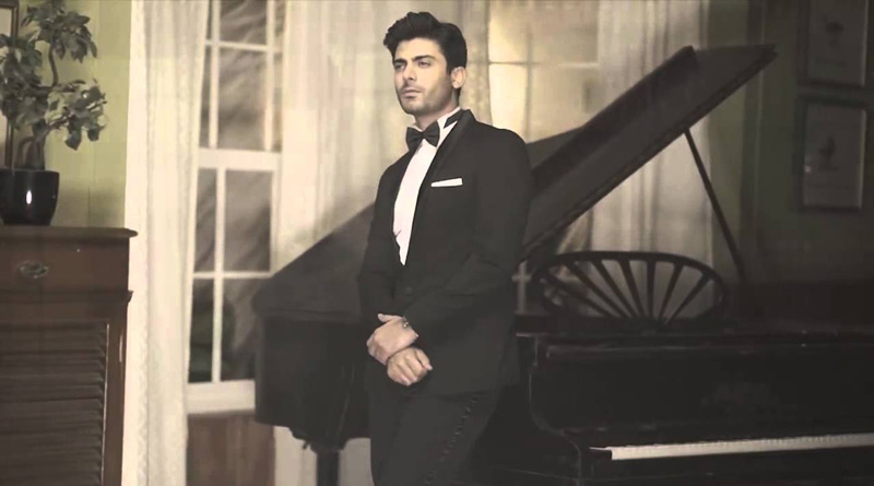 Fawad Khan Created A Scene After Having Few Pegs in Manish Malhotra's Party